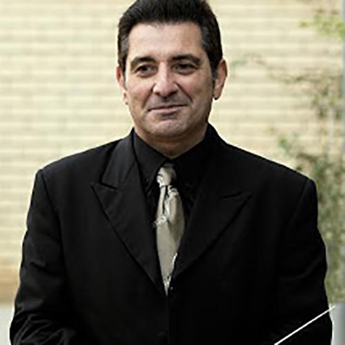 Joan Carles Chordà Escrivà