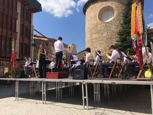 Concert a Jaca