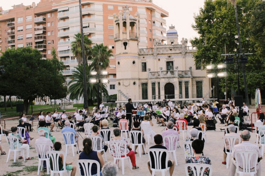 20200822 Parc de la Ciutat